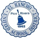 Image result for el rancho unified school district logo