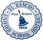 Image result for el rancho unified school district logo